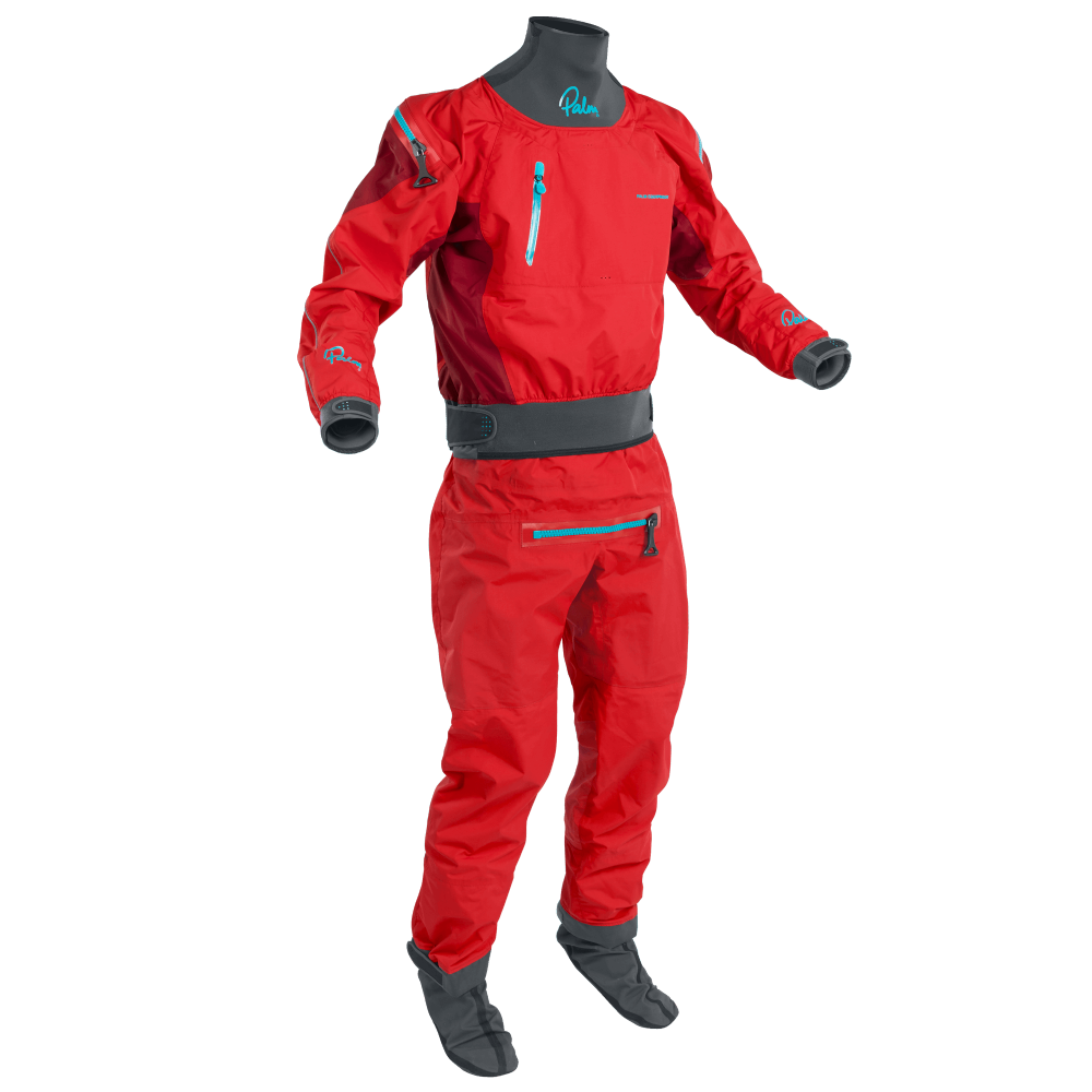 Palm Atom Men's Suit